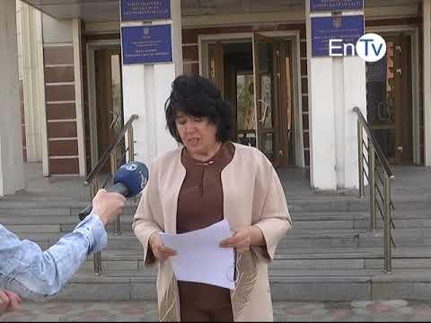 В Энергодаре в ходе выездных проверок обнаружены нарушения правил благоустройства у 35 объектов