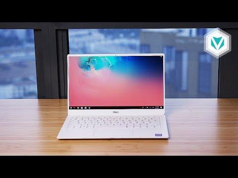 XPS 9380 (2019): Dell đã thay đổi - Thời lượng: 5:47.
