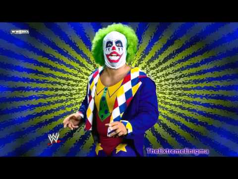 Video WWE Doink The Clown Theme Song download in MP3, 3GP, MP4, WEBM, AVI, FLV January 2017