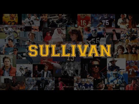 Sullivan Film Announcement For Mattawan HS