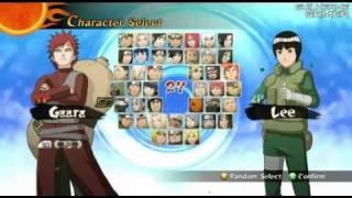 Naruto Shippuden: Ultimate Ninja Storm 2 - Parte 2 - Vídeo Comentado Em Português BR
