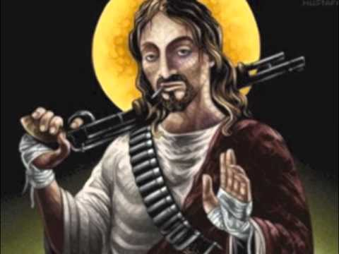 ����� Minutemen - Jesus and Tequila