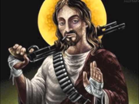 MINUTEMEN - JESUS & TEQUILA