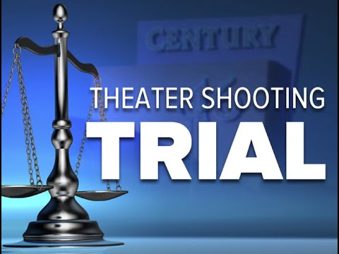 Day 5: Aurora movie theater shooting trial coverage