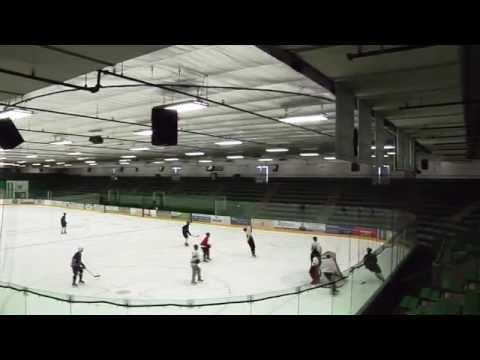 Braemar Arena Promotional Video