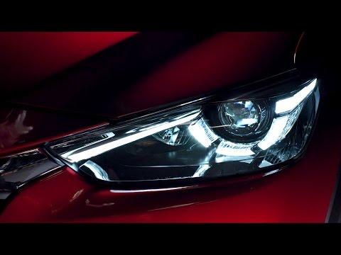 ทีเซอร์ All New Mazda CX-3 มองโลกมุมใหม่ อิสระไร้ขีดจำกัด เปิดตัว 10 พ.ย.58 นี้