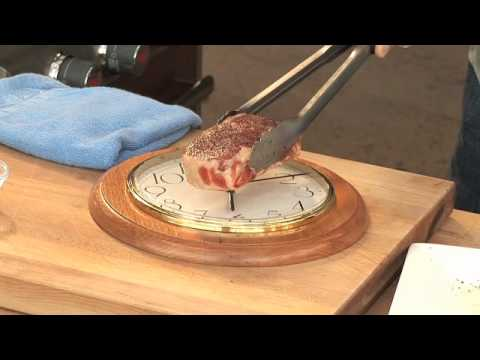 How to Check for Doneness on Your New York Strip Steak