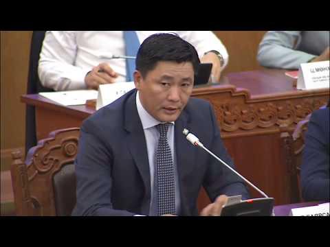 Ё.Баатарбилэг: Засгийн газрын асуудлыг байнгын хорооны ажилтай холих хэрэггүй