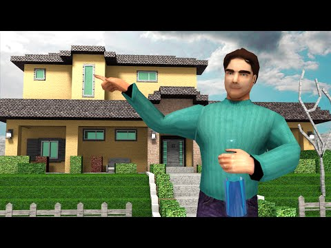 Minecraft   LIVE REALISTIC LIFE IN MINECRAFT! Real Life Mod Showcase! (Baby, Modern Houses, Cars)