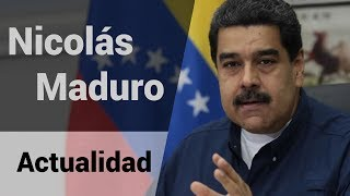 El Astrólogo Ernesto Rodas le leyó la carta astral a Nicolás Maduro y Leopoldo López en relación al futuro de Venezuela. Además habló del presidente Uribe.