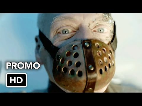 "The Strain 3x02 Promo ""Bad White"" (HD)"