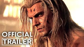 THE WITCHER Final Trailer (2019) by Fresh Movie Trailers