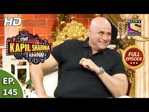 The Kapil Sharma Show Season 2 - Mahabharat On Kapil's Set - Ep 145 - Full Episode - 27th Sept 2020
