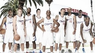 2013-2014 Los Angeles Clippers Highlights [1080p HD]