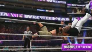 WWE Wrestlemania 30: PPV Results Ft. The Streak - Breakdown (Tubby Emu Review)