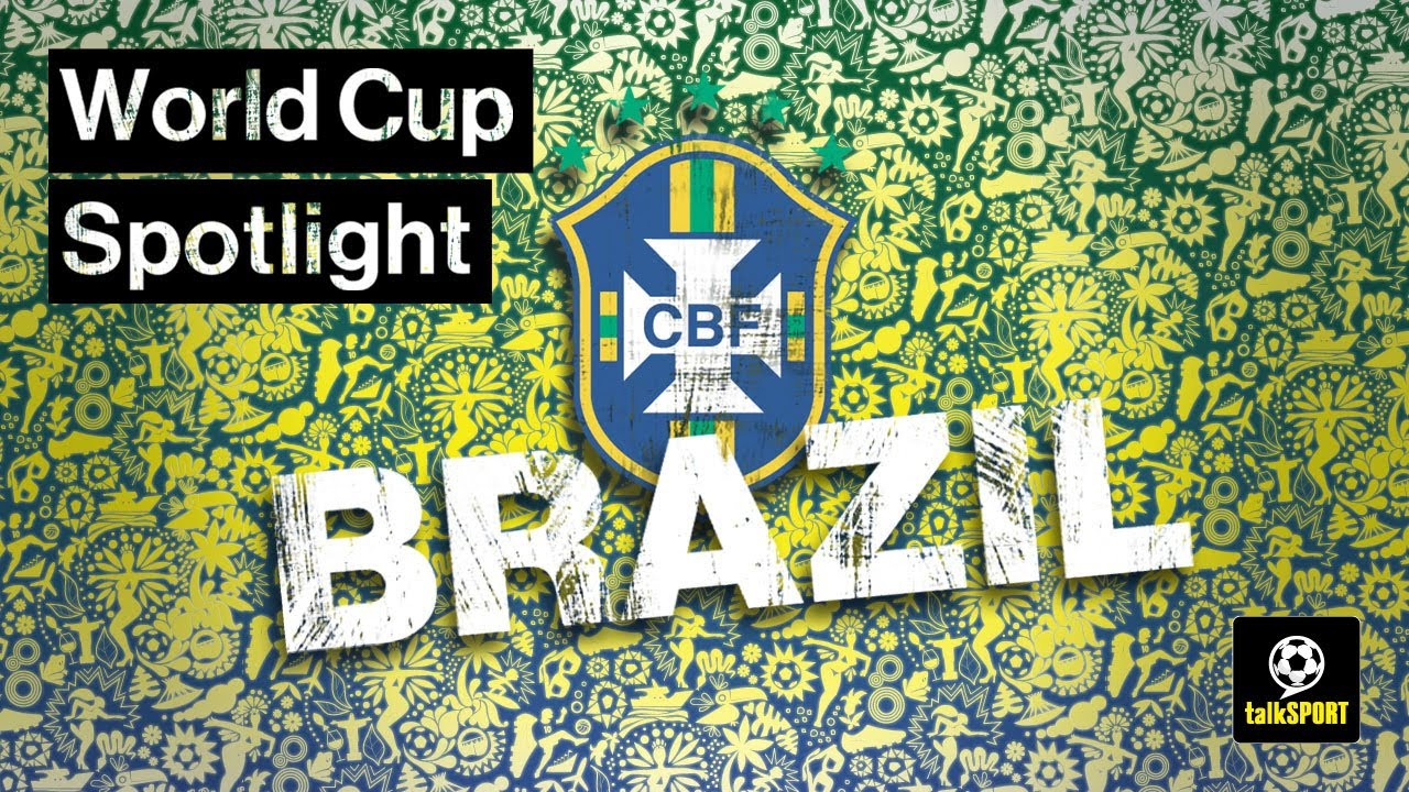 Brazil 60 Second Team Profile | Brazil 2014 World Cup