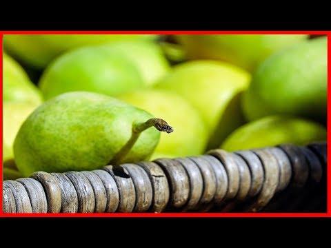 Dietas para adelgazar - Propiedades de la pera para adelgazar