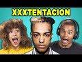 Video COLLEGE KIDS REACT TO XXXTENTACION