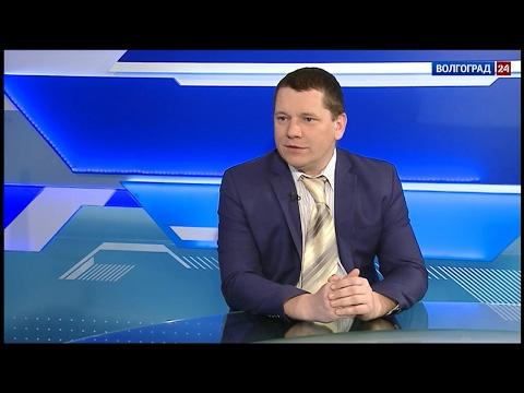 Ярослав Топилин, руководитель Волгоградского регионального отделения «Кибердружины»