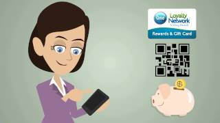 OLN Consumer Rewards & Savings YouTube video
