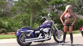 10. Used 2010 Harley Davidson Super Glide Custom Motorcycles for sale