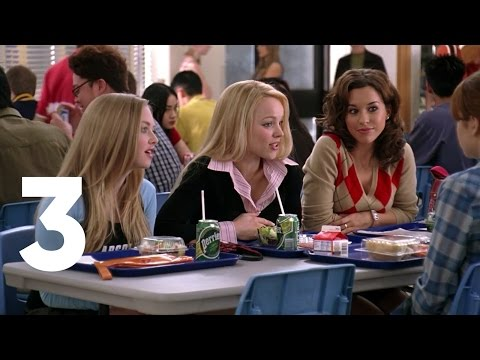 """Mean Girls - Meet """"The Plastics"""""""