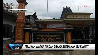 Video Termakan Isu Kiamat, Puluhan Warga Ponorogo Pindah Rumah Hingga Nekat Jual Tanah MP3, 3GP, MP4, WEBM, AVI, FLV Maret 2019