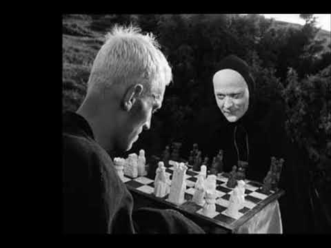 The Seventh Seal (Song) by Scott Walker