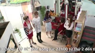 Tiệm Bánh Hoàng Tử Bé Tập 212 - Hot Boy Nổi Loạn
