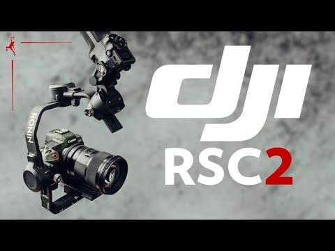 DJI RSC 2 - Unboxing & First Impressions!