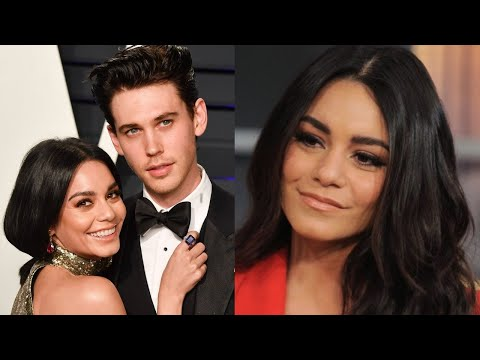 Sad News! Vanessa Hudgens And Austin Butler Is In Mourning After 8 Years old Relationship.