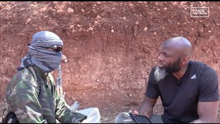 Interview with a British Fighter in Syria: Face the Truth New Episode!