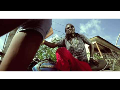 IQ SHOTTA FT YUNG L - HOLD ON (OFFICIAL VIDEO)