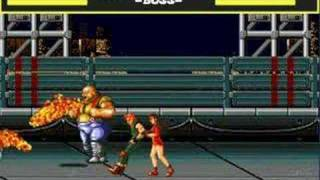 Streets Of Rage Soundboard YouTube video