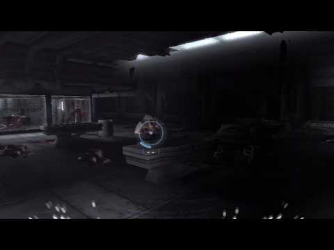 """Dead Space Extraction - Chapter 5 """"Emergency Care"""" (Part 2 of 3)"""