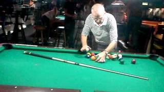 Dr Cue Trick Shots Phoenix Part 2