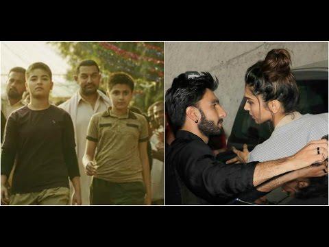 Aamir To Throw A Success Bash For 'Dangal' | Ranve