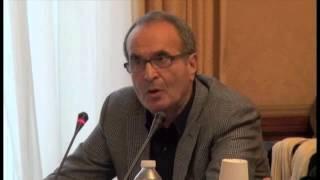 Intervention de Serge Berrebi à la conférence sur le congo