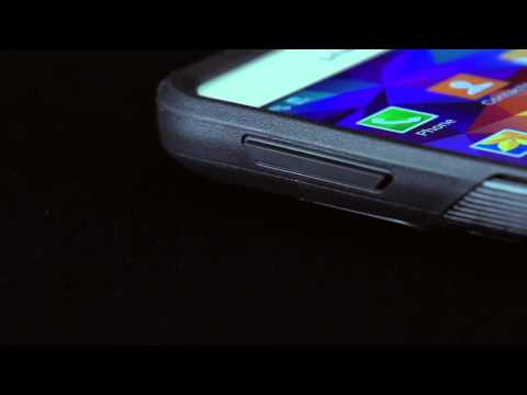 Samsung Galaxy S5 Commuter Series Feature Video