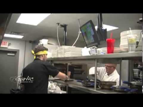Garlic Restaurant & Bar - Main Street Stroudsburg