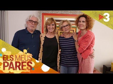 Els pares de Marta Marco