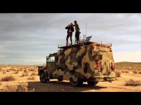 Road Wars - Original Trailer by Film&Clips