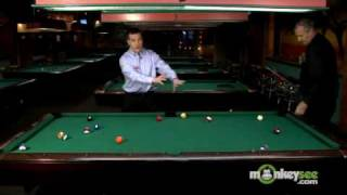 Tips For 8-Ball Pool - Running The Table
