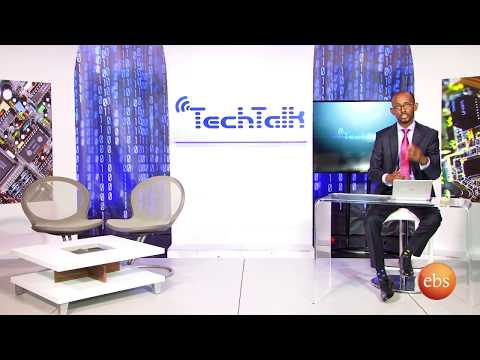 TechTalk with Solomon Season 11 EP 10: Tech News