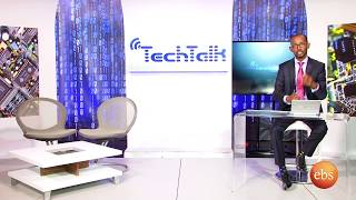 TechTalk with Solomon Season 11 EP 10: Tech News