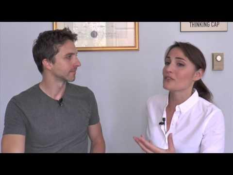 Toronto Fertility Clinic – Jennifer Parsons, Naturopathic Doctor