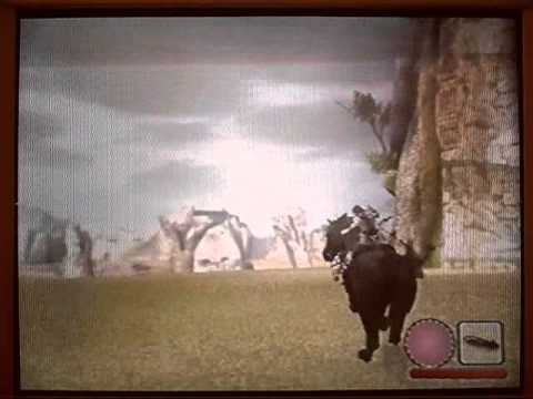 shadow of the colossus playstation 2 guia