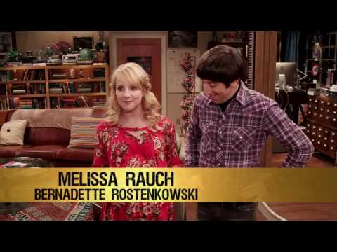 """""""The Birthday Synchronicity"""" Behind The Scenes of TBBT Season 10 Episode 11"""