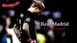 Video Real Madrid - Liverpool 3-1 (SANDRO PICCININI) Finale 2018 MP3, 3GP, MP4, WEBM, AVI, FLV Agustus 2018