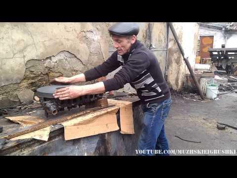 Как шлифовать головку блока цилиндров своими руками